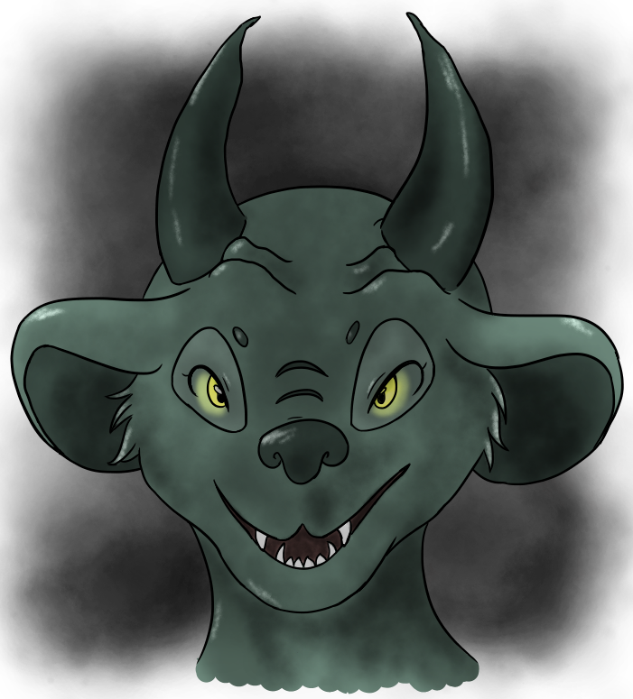 Demon by yellowy-yellow