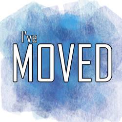 Hey! I've Moved accounts!
