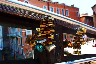 Venice, Italy by dream-happy