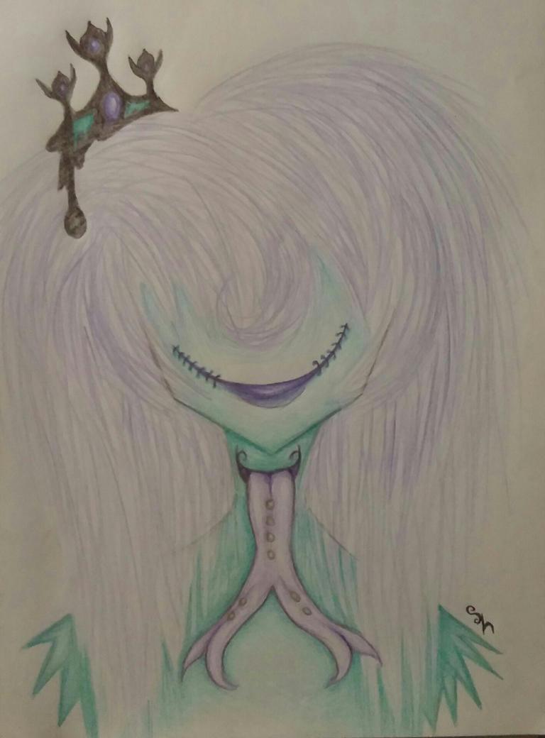 Goo Princess by GothGirl93