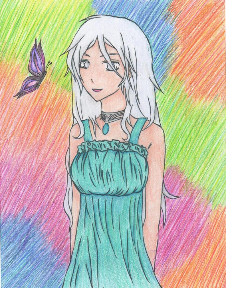 Elegant vibrance by SakuraHaruno55