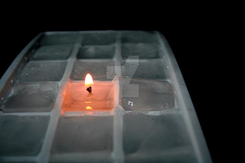 hot icecube by emoji on DeviantArt