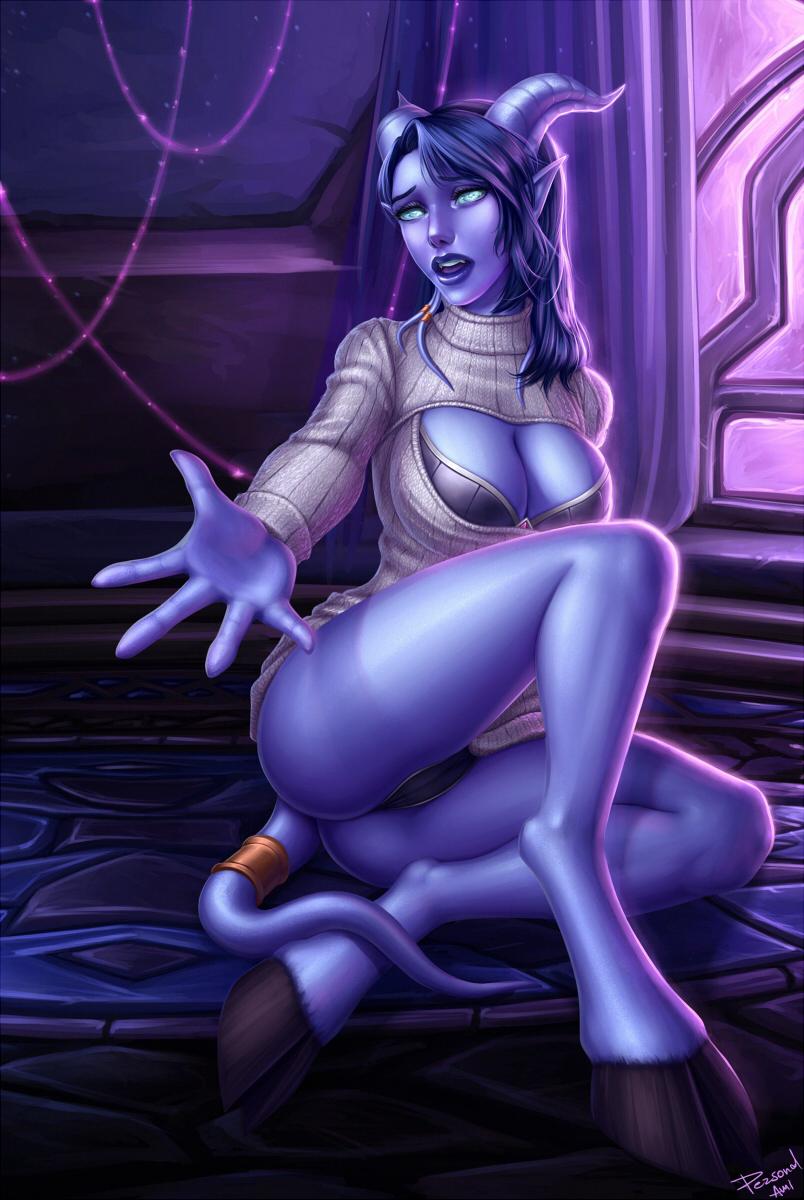 Females night elves xxx erotic movies