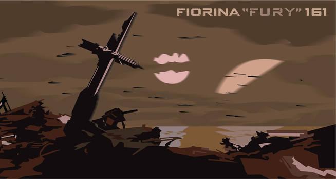 Fiorina Fury 161 - Alien 3