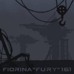 Fiorina Fury 161 - Alien 3 by bear-bm