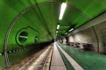 Subway Station 2 Ruhrgebiet