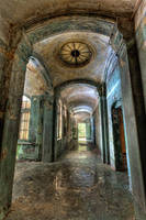 Beelitz XIX by FotoRuina