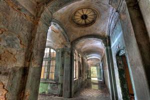 Beelitz XXI by FotoRuina