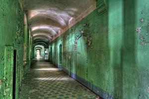 Beelitz XXIII by FotoRuina