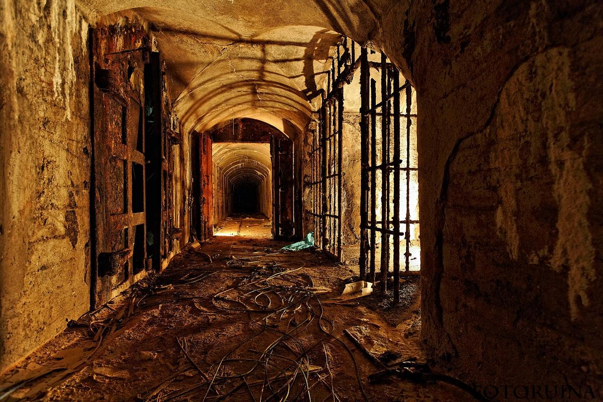 OP Bunker XXII by FotoRuina
