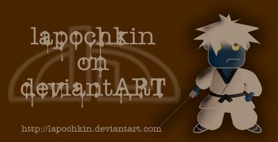 lapochkin's Profile Picture