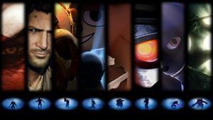 Playstation All-Stars Battle Royale Wallpaper