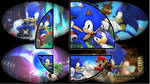Ready to Smash: Sonic the Hedgehog