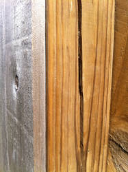 Maple Wood Cut