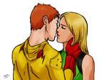 Kid Flash Artemis