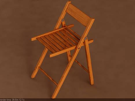 Chair Collab v2