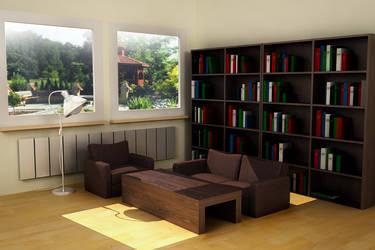 First interior