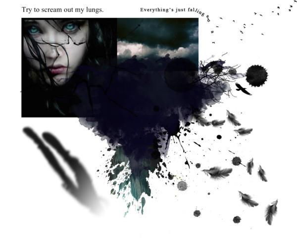 Despair by tsubaki312
