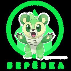 Beariozka, Rookie Pokemon by Okt-0