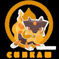 Sneakash, Sleek Pokemon by Okt-0