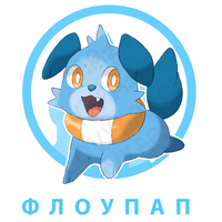 Floapup, Saver Pokemon by Okt-0
