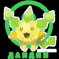 Dandee, Cheer Pokemon