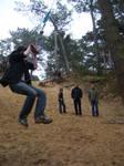 Norfolk Rope Swing