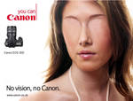 Canon Advert 1