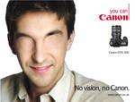 Canon Advert 2