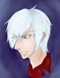 Young Dante