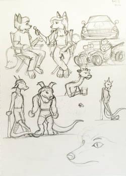 Sketch Day 2