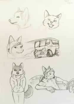 Sketch Day 3