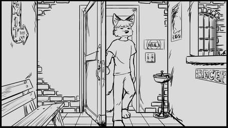 Rupelli, page 39 WIP