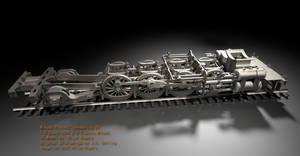 Mikado Project: Rendering 06