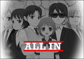 All In ComiPo Remake