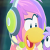 Club Penguin ICON-Cadance by mixelfangirl100