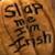 Veggietales ICON-Slap me i'm Irish