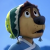 Rock Dog ICON-Bodi