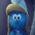 Smurfs Icon-Smurfette 2
