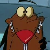Angry Beavers ICON-Dagget by MixelFanGirl100