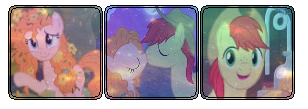 Apple Parents by mixelfangirl100