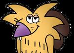 Norbert Beaver by MixelFanGirl100