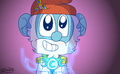 (MewniVerse) The Prince of Smurf Village by MixelFanGirl100