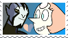 Commission- Prook Stamp by MixelFanGirl100