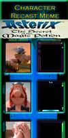 Asterix:TSOTMP Recast Meme Template