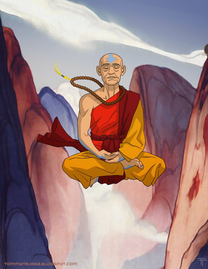 Guru Laghima. by TommyTejeda