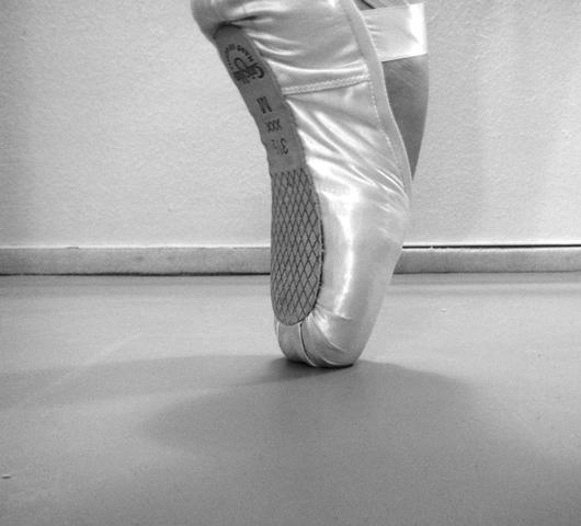 Ballet Shoes For Sale Online