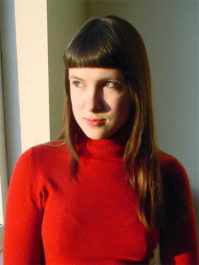 AnnaStarostina's Profile Picture
