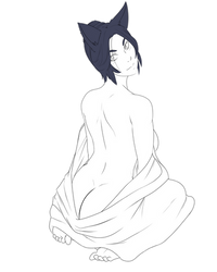 Kimonoato by IdolMonkeh