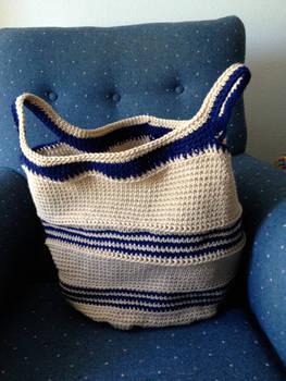 Crochet basket/bag